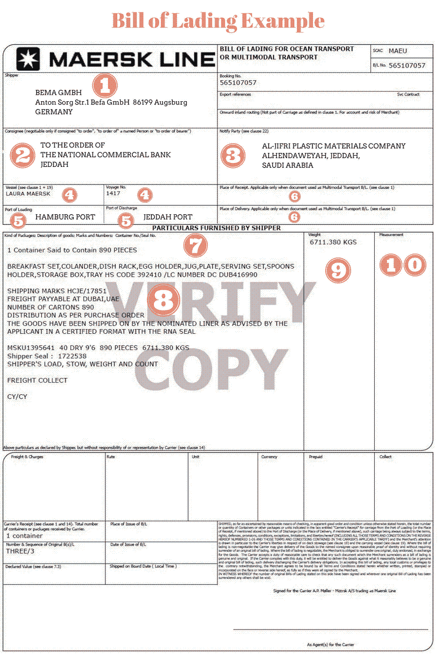 bill-of-lading-fret-international