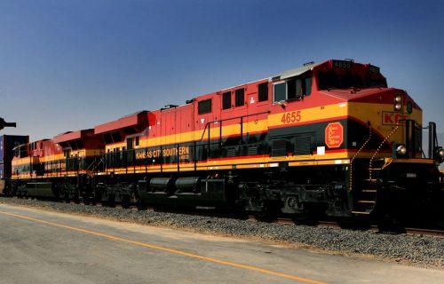 fret ferroviaire thailande