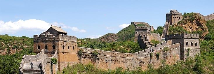 transitaire-Chine