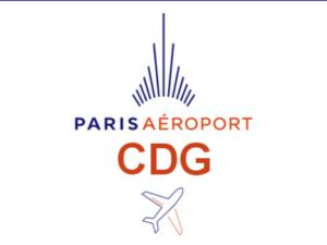 Aeroport-parisCDG